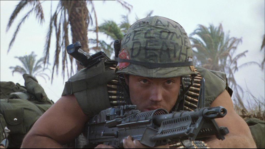 Full metal jacket analysis essay vietnam war